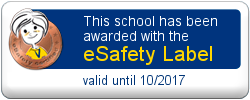 eSafety Badge