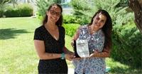ΑΡΓΥΡΟ ΒΡΑΒΕΙΟ ΣΤΑ EDUCATION LEADERS AWARDS