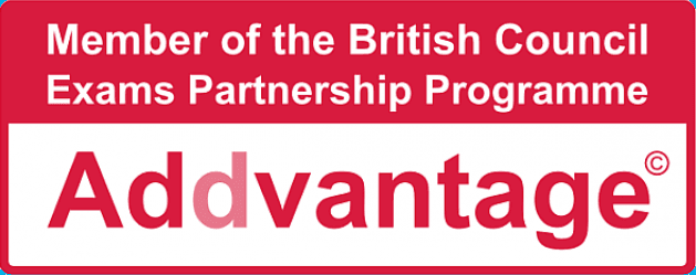 Addvantage - British Council