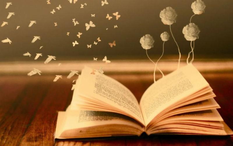 Δε Διαβάζουν, δε Διαβάζουν... Λογοτεχνία!