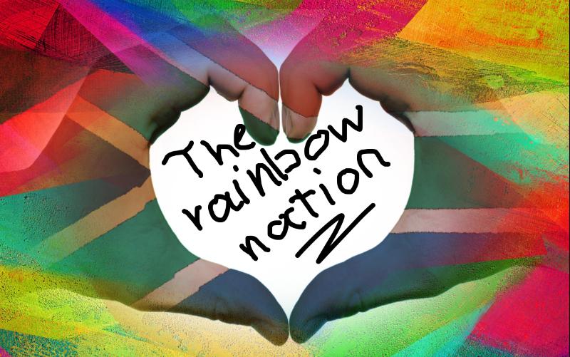 THE RAINBOW NATION