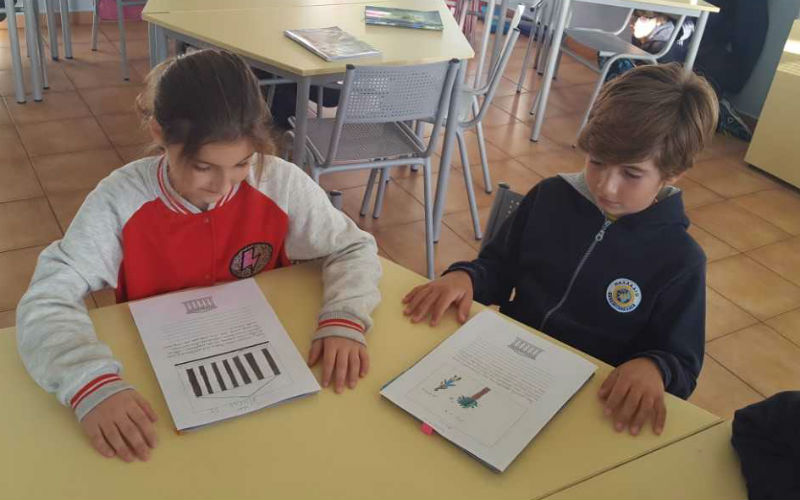 eTWINNING: LEGEND OF OUR CITY