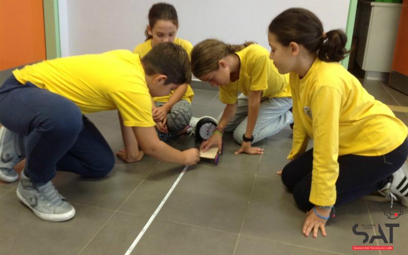 STEM: 3D PRINTING KAI MHXANIKH