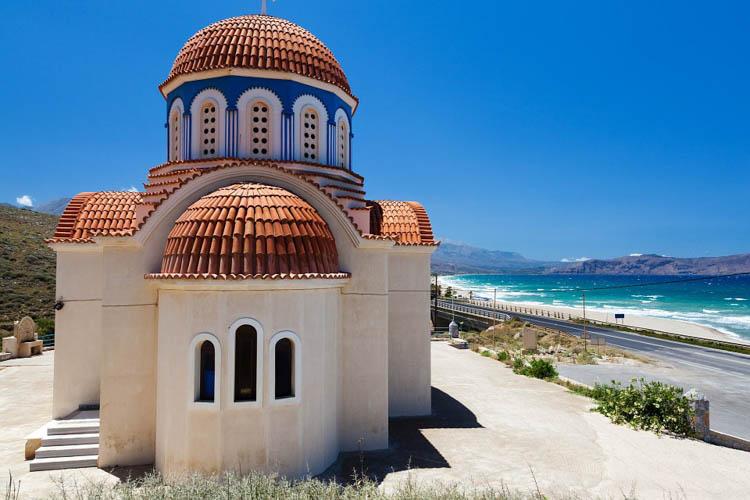 Εκπαιδευτήρια ΠΑΛΛΑΔΙΟ - Ταξίδια στα Νησιά της Ελλάδας