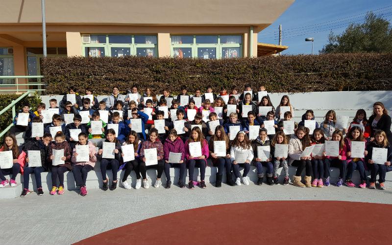 Καινοτομία και Πρωτοπορία στη Διδασκαλία των Αγγλικών