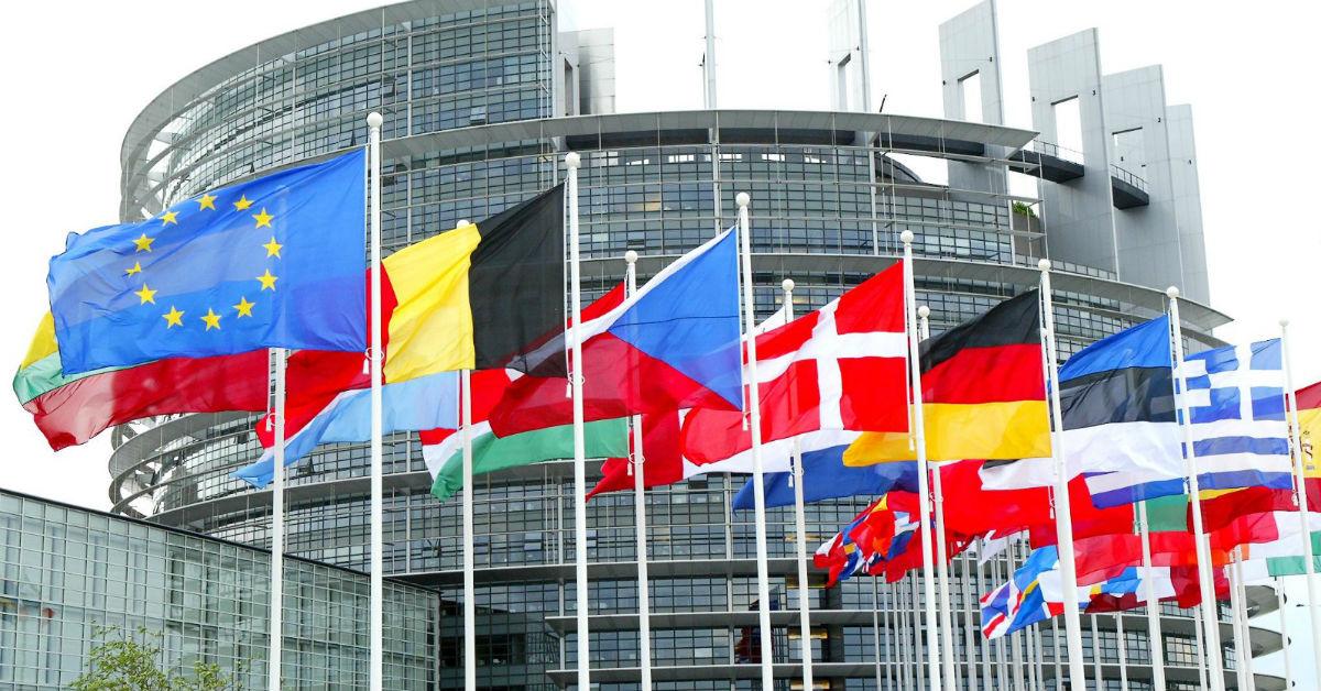 Η εξοικείωση με τους θεσμούς της Ευρωπαϊκής Ένωσης προετοιμάζει τους Ευρωπαίους Πολίτες του αύριο