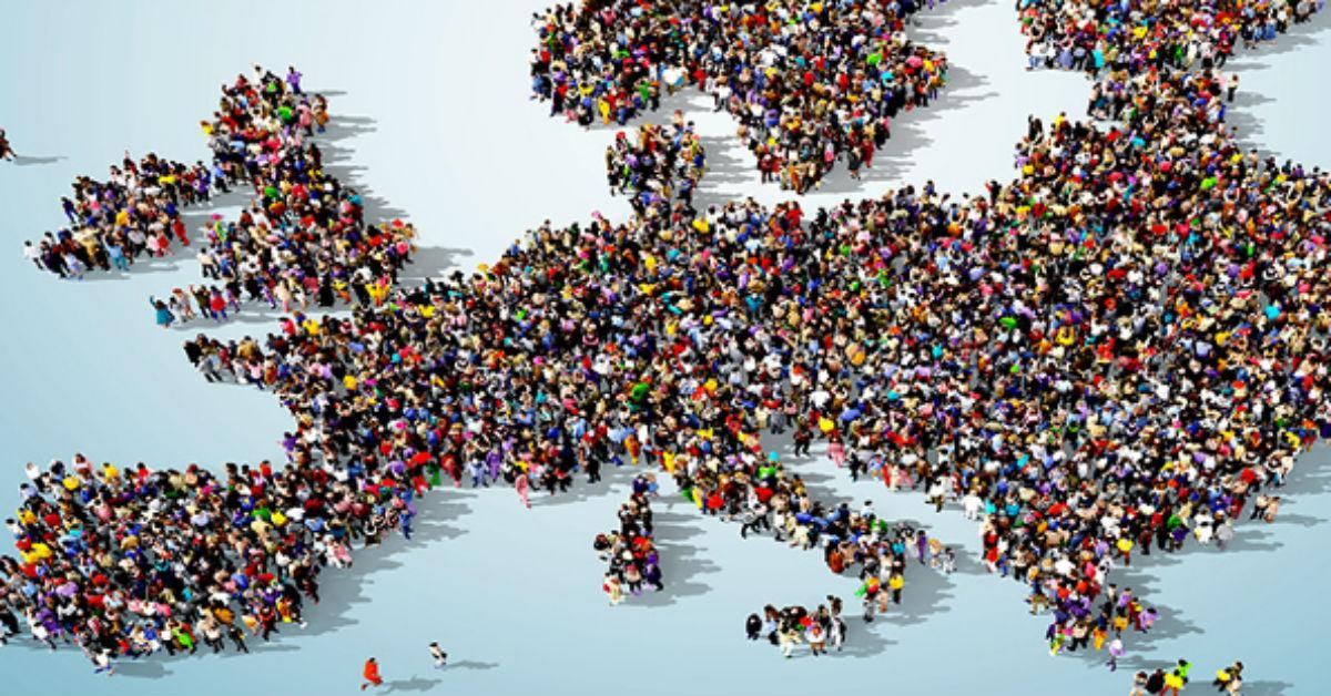Η Ελλάδα στηνΕυρώπη μέσα από το μάθημα της Νεοελληνικής Γλώσσας