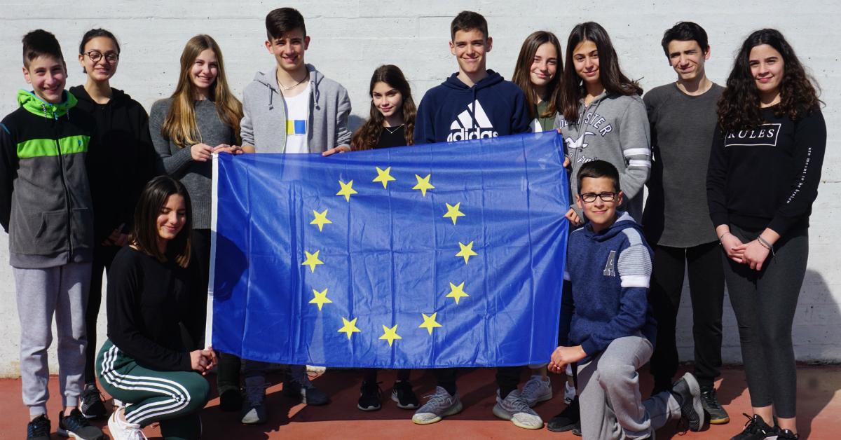 Ευρωπαίος Πολίτης